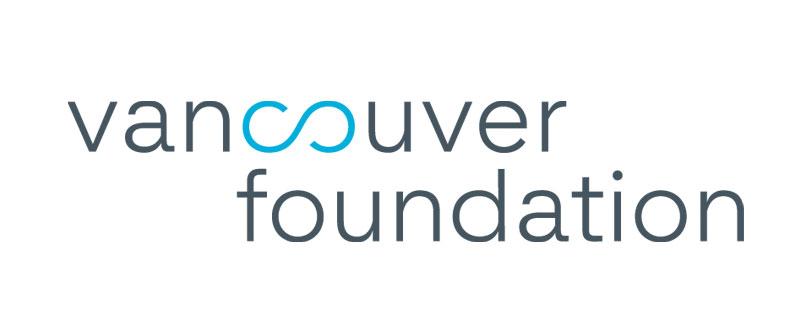 BC Grasslands Supporter - Vancouver Foundation
