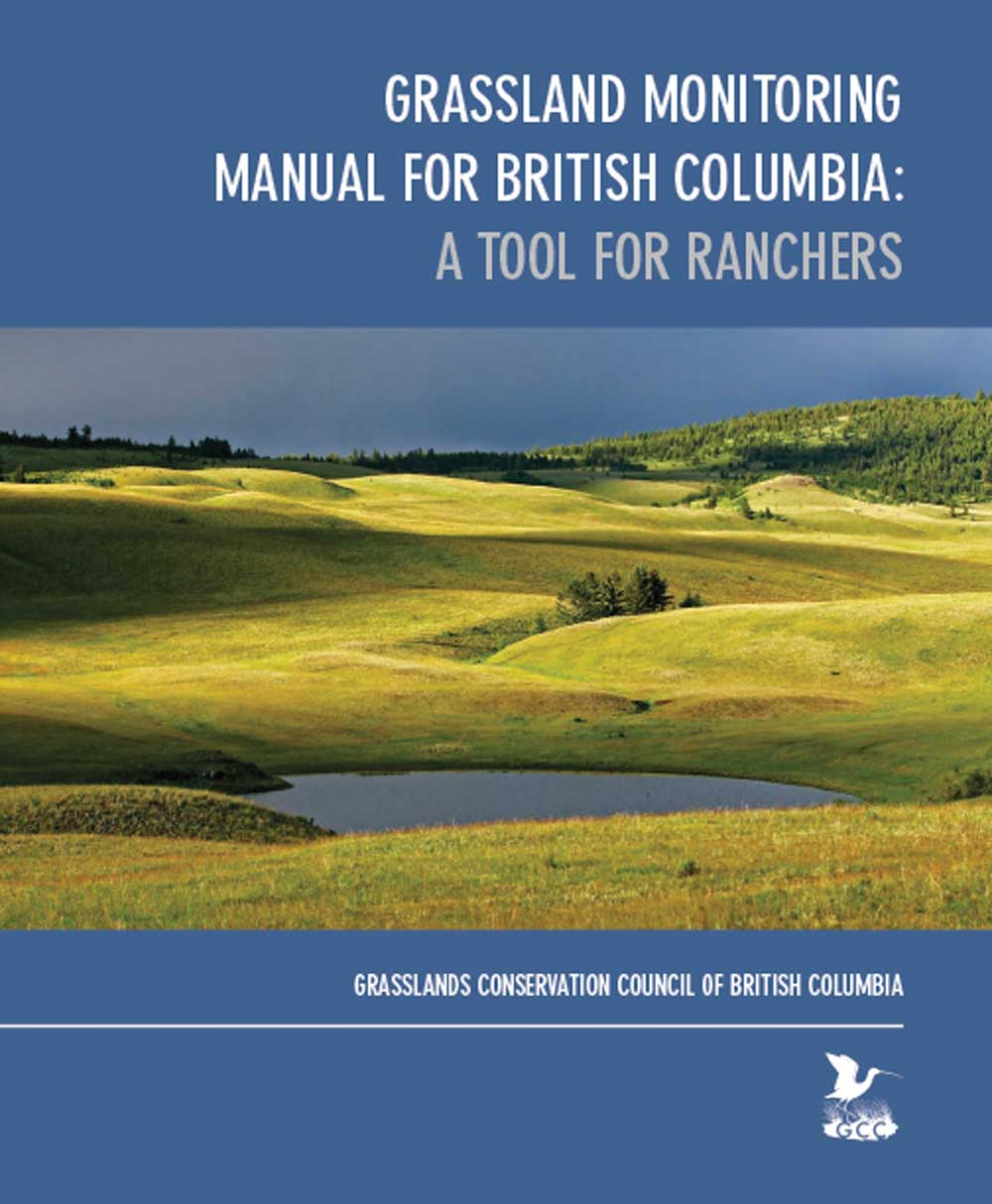 BC Grasslands Monitoring - A Tool for Ranchers