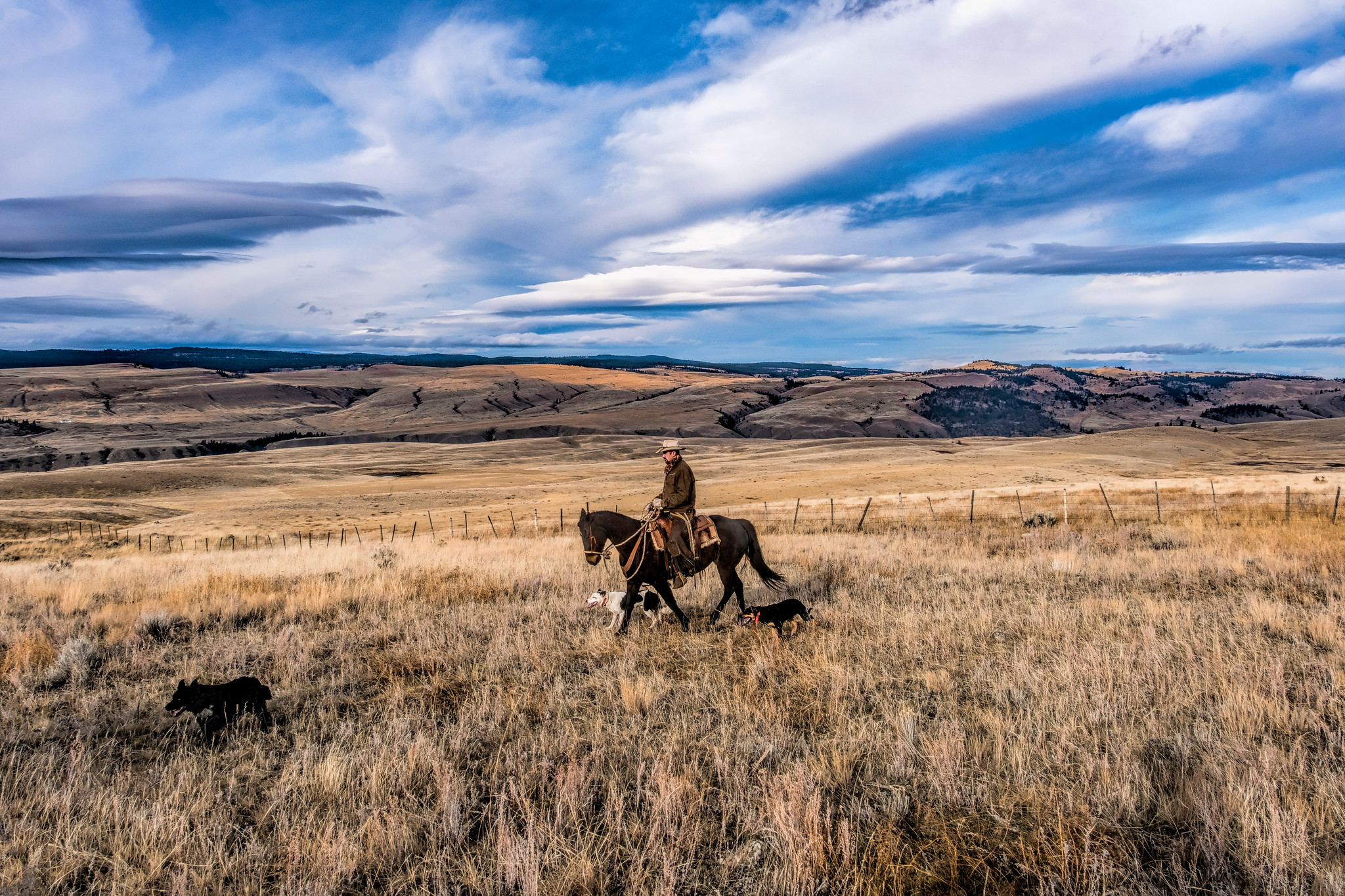 BC Grasslands - Photo by Studio Five