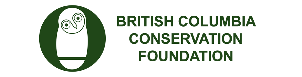 BCCF supports Grasslands Conservation Council of BC