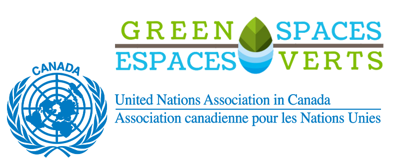 Green Spaces - United Nations Association in Canada