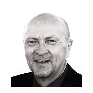 GCC Board Member - Greg Anderson