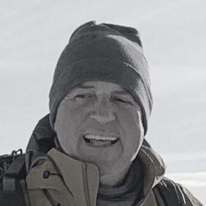GCC Board Member Ian Barnett